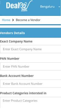 Deal32 OnlineDentalSupplyStore screenshot 3
