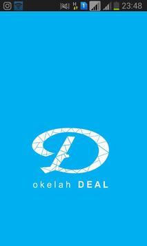Okelah Deal poster