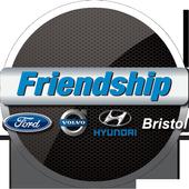 Friendship Auto icon