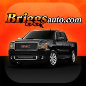 Briggs Auto icon