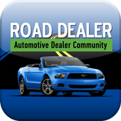 Road Dealer icon