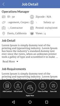 DealerPeople.com Job Search apk screenshot