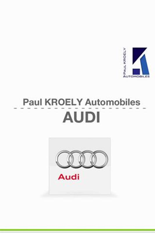 audi paul kroely automobiles para android apk baixar. Black Bedroom Furniture Sets. Home Design Ideas