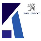 Peugeot PaulKROELY Automobiles icon