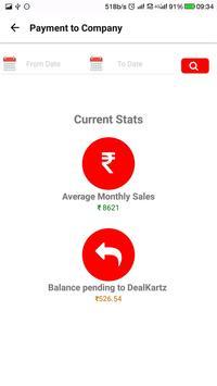 DealKartz screenshot 2
