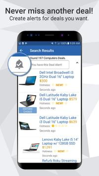 DealNews apk screenshot