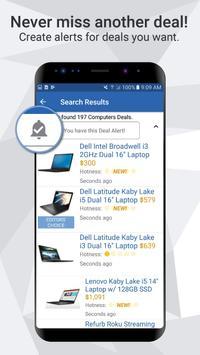 DealNews apk screenshot