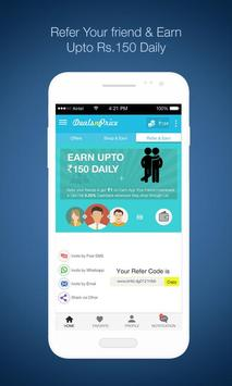 Deals N Price - Earn Cashback screenshot 3
