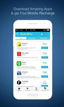 Deals N Price - Earn Cashback poster