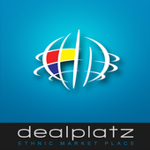 Dealplatz-Ethnic Market Place icon