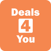 Deals4you icon
