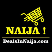 Deals In Naija icon