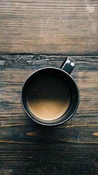 Coffee Wallpaper apk screenshot