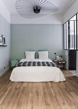 Bedroom design apk screenshot
