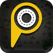 주차프라이스 - 주차장 찾기 앱(공영주차장,민영주차장) icon