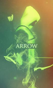 Arrow wallpapers apk screenshot