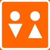 公廁(香港) icon