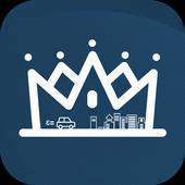 대리왕대리운전 icon
