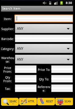 APPWarehouse screenshot 1