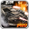 Mad Death Race: Max Road Rage 2 Pro