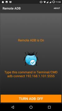 Remote ADB apk screenshot