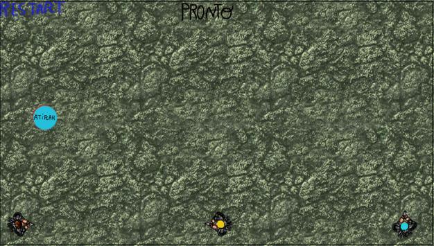 Deathshot apk screenshot