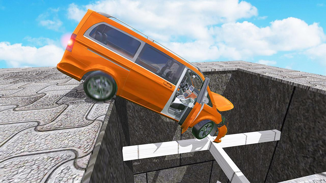 Beamng Drive Death Stair Car Crashes for Android - APK Download