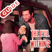 guide the evil within 2 icon