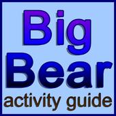 Big Bear Activity Guide icon