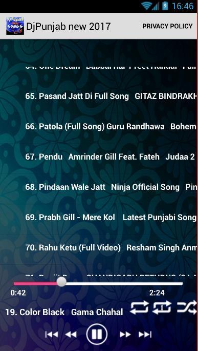 new punjabi sad song download mp3 djpunjab