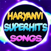 Haryanvi SuperHits Songs icon