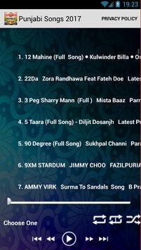Punjabi Songs 2017 New mp3 poster