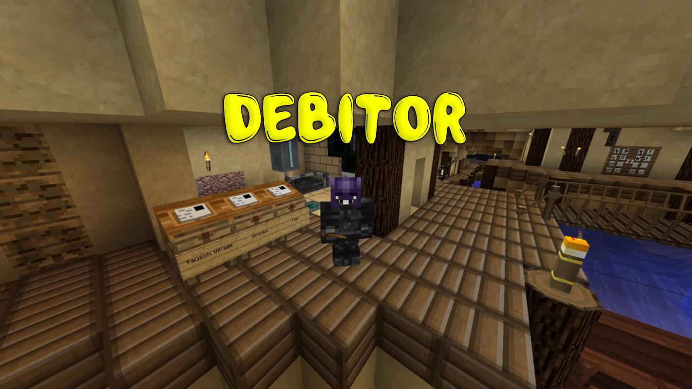 Debitor Videos APK Download Free Entertainment APP For Android - Minecraft hauser app