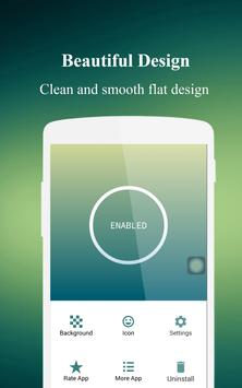 Assistive Touch for Android poster
