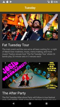 Fat Tuesday screenshot 6