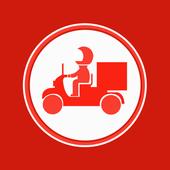 배달지도시스템 icon