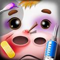 Animal Vet Doctor - kids games