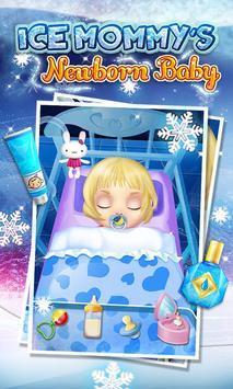 Ice Mommy's Newborn Baby screenshot 2