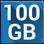 100 GB bezpłatnie w Degoo aplikacja