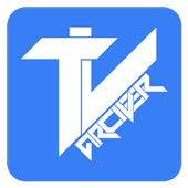 Tv Series Archiver icon