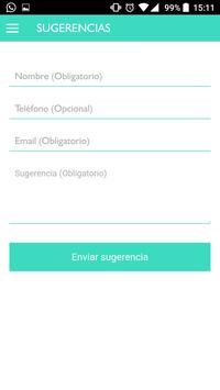 La Maroma Lavandería screenshot 4