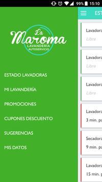 La Maroma Lavandería screenshot 1