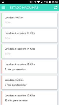 La Maroma Lavandería screenshot 2