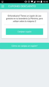 La Maroma Lavandería screenshot 3