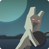 Connect The Moon أيقونة