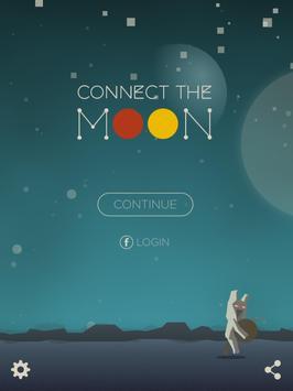 Connect The Moon تصوير الشاشة 6