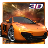 Impossible Track Car Stunts 3D icon