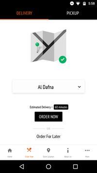 800 Degrees Qatar screenshot 1