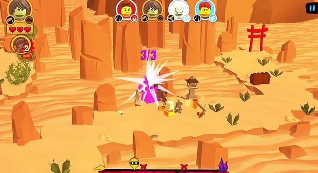 DEGUIDE LEGO Ninjago WU-CRU APK Download - Free Books & Reference ...