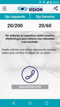 Instituto De La Vision apk screenshot